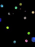 Sensory Overload : jeu gratuit pour PDAPhone avec accéléromètre