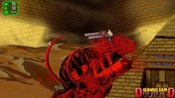 Serious Sam Double D (4)