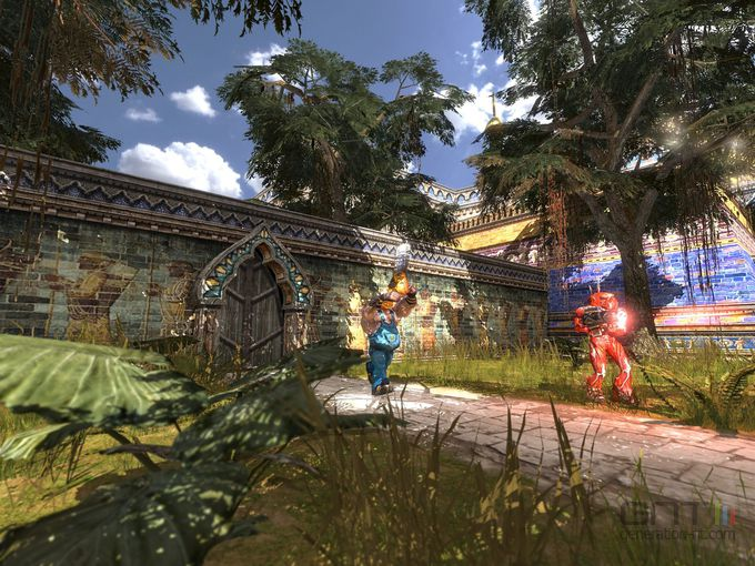 Serious Sam HD - Image 1