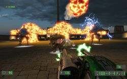 Serious Sam HD - Image 2