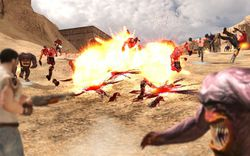 Serious Sam HD - Image 5