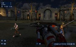 Serious Sam HD : The Second Encounter - 10