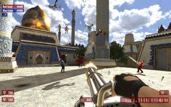 Serious Sam HD : The Second Encounter - 7