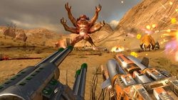 Serious Sam VR The First Encounter - 2.