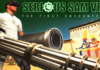 Serious Sam VR : The First Encounter annoncé et disponible sur PC