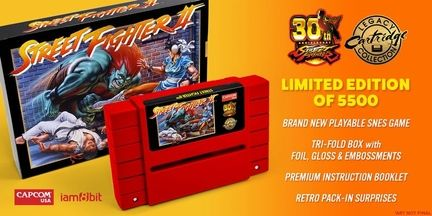 SF2 collector 30 ans
