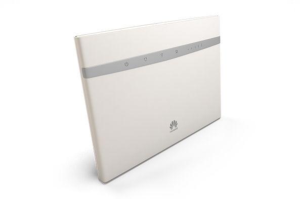 SFR-Box-4G