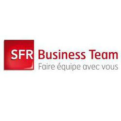 SFR Business Team logo pro
