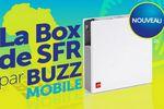 SFR Buzz mobile