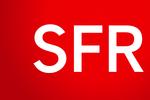 SFR logo
