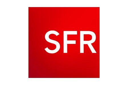 SFR vous offre 1 an de forfait mobile (sous condition)