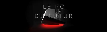 Shadow futur du PC