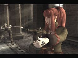 shadow hearts covenant dossier gael