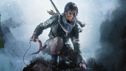 Shadow of the Tomb Raider.