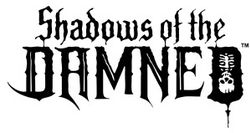 Shadows of the Damned - logo