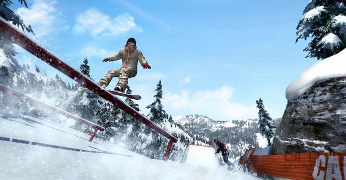 Shaun White Snowboarding (7)