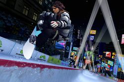 Shaun White Snowboarding : World Stage - 4