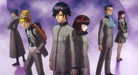 [MAJ] Test Shin Megami Tensei : Persona