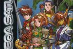 Shining Force III - jaquette