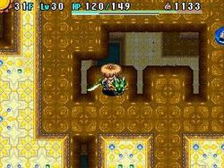Shiren the Wanderer 4 - 10