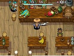 Shiren the Wanderer 4 - 18