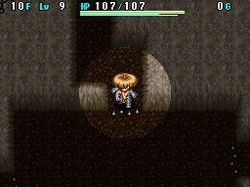 Shiren the Wanderer 4 - 25