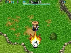 Shiren the Wanderer 4 - 27