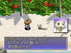 Shiren the Wanderer 4 - 3