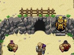 Shiren the Wanderer 4 - 9