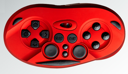 Shogun Bros Chamelon X-1 manette