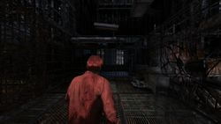 Silent Hill Downpour - 16