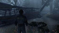 Silent Hill Downpour - 18