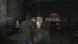 Silent Hill Downpour - 25