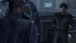 Silent Hill Downpour - 2