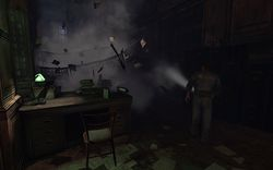 Silent Hill Downpour (3)