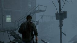 Silent Hill Downpour - 4