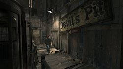 Silent Hill Downpour - 6