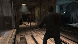 Silent Hill Downpour - 9