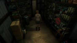 Silent Hill HD Collection - 3