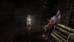 Silent Hill HD Collection - 5