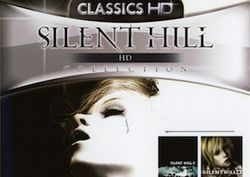 Silent Hill HD Collection - vignette