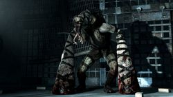 Silent Hill Homecoming   Image 2