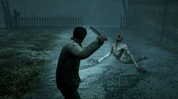 Silent Hill Homecoming PS3 4