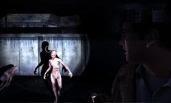 Silent Hill : Shattered Memories - 1