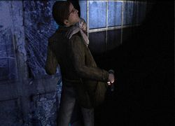 Silent Hill : Shattered Memories - 8