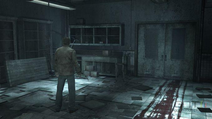 Silent Hill V 1