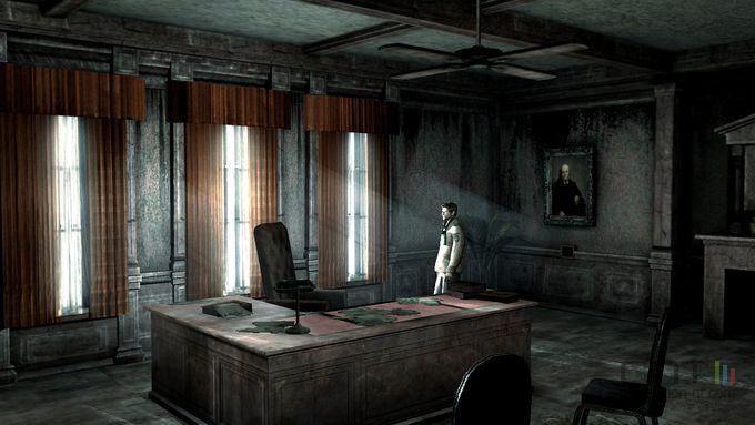 Silent Hill V 2