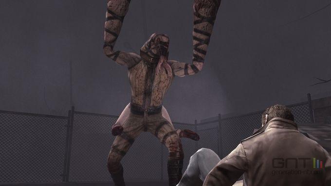 Silent Hill V 5
