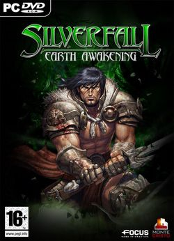 Silverfall Earth Awakening
