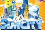 Sim City DS - Pochette